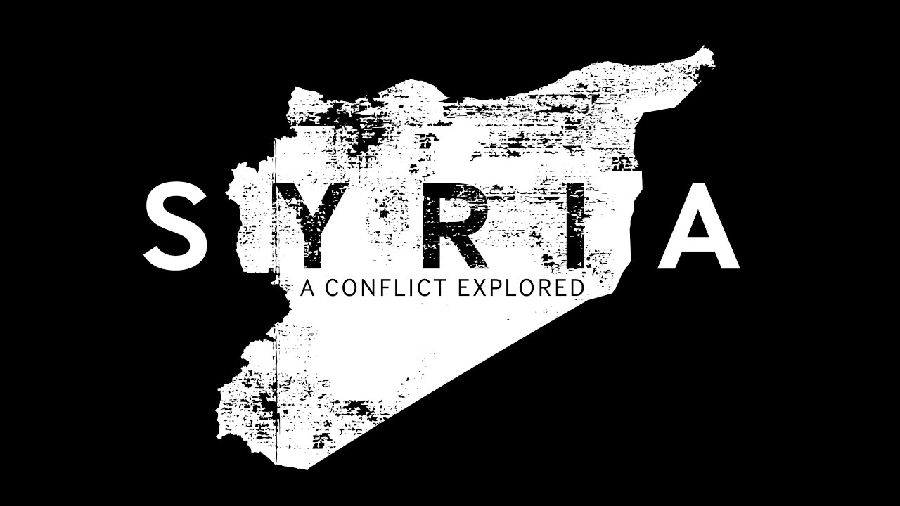 Syria: a conflict explored