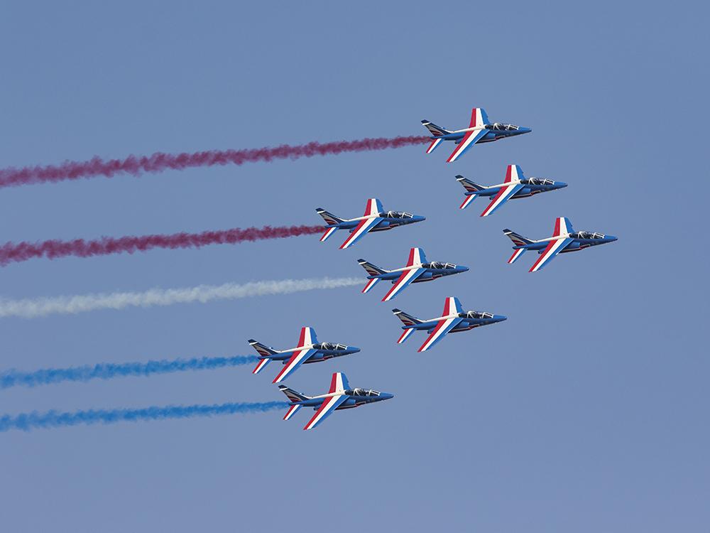 IWM Duxford Air Show