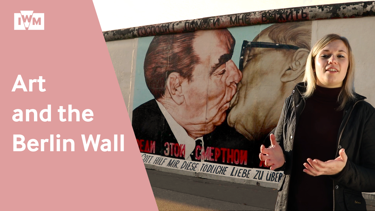 Art and the Berlin Wall