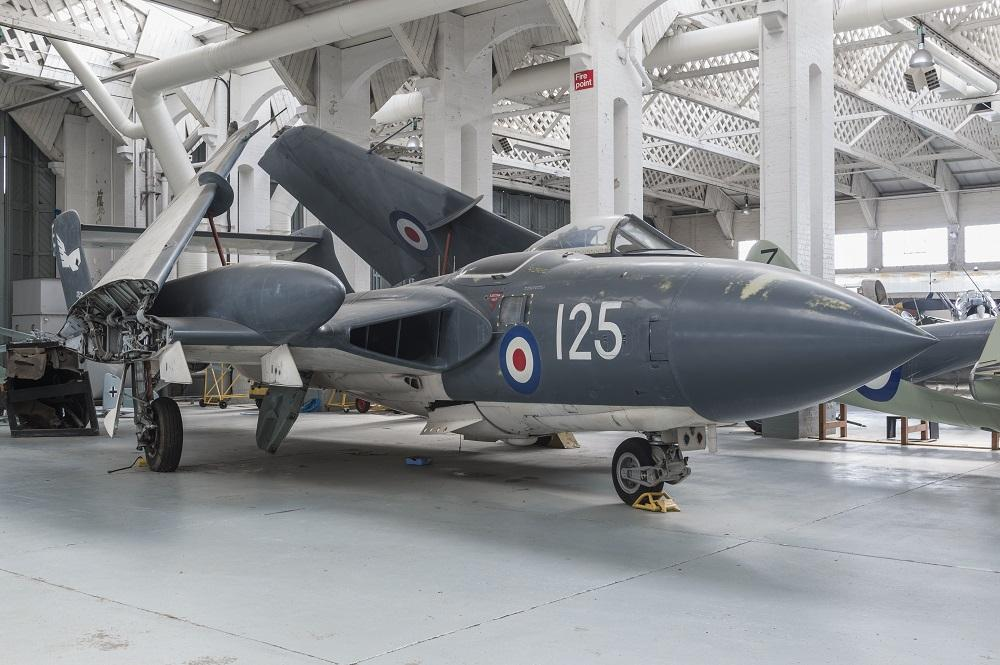 De Havilland Sea Vixen