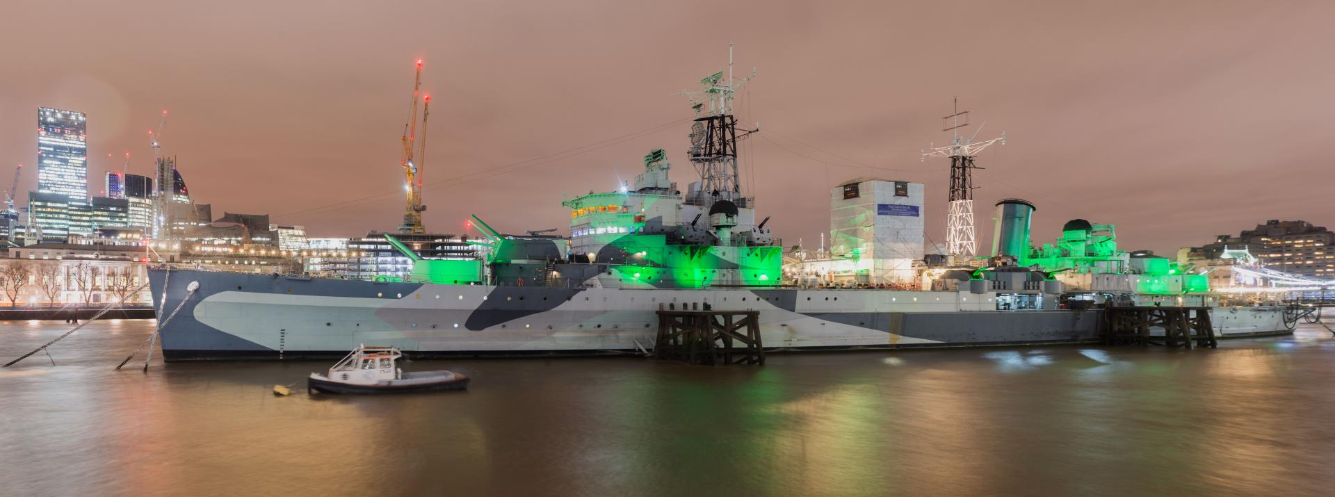 WEB-2-General-View-of-HMS-Belfast-Lit-up