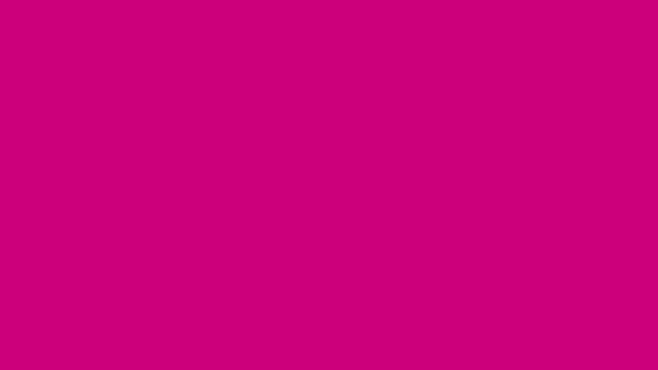 Pink signage for IWM's covid-19 social distancing information