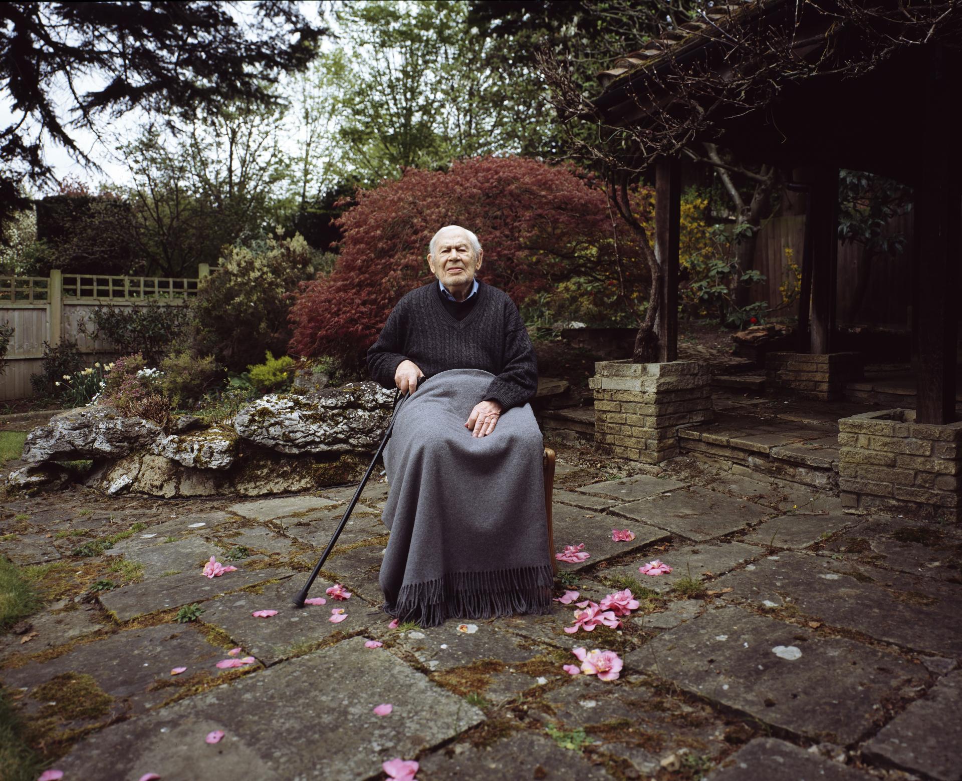 The Duchess of Cambridge's Holocaust Survivors portrait will go on Exhibition