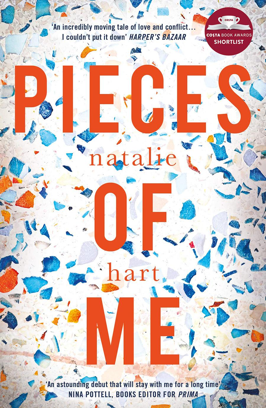 Pieces of Me book cover