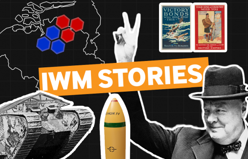 IWM Stories Thumbnail