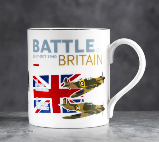 Battle of Britain Mug from the IWM Shop