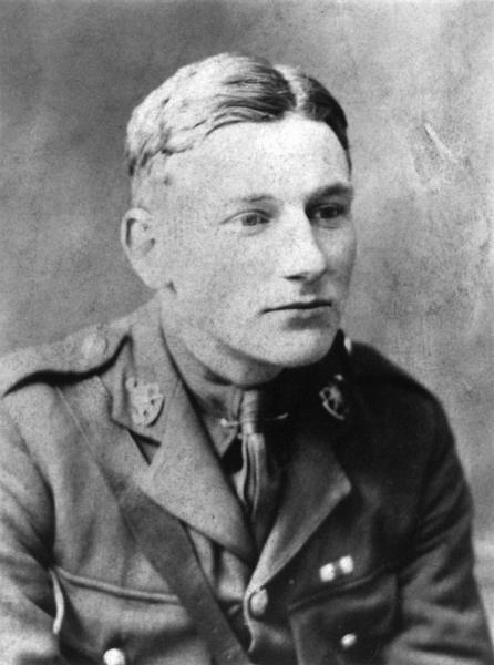 9 Poets Of The First World War