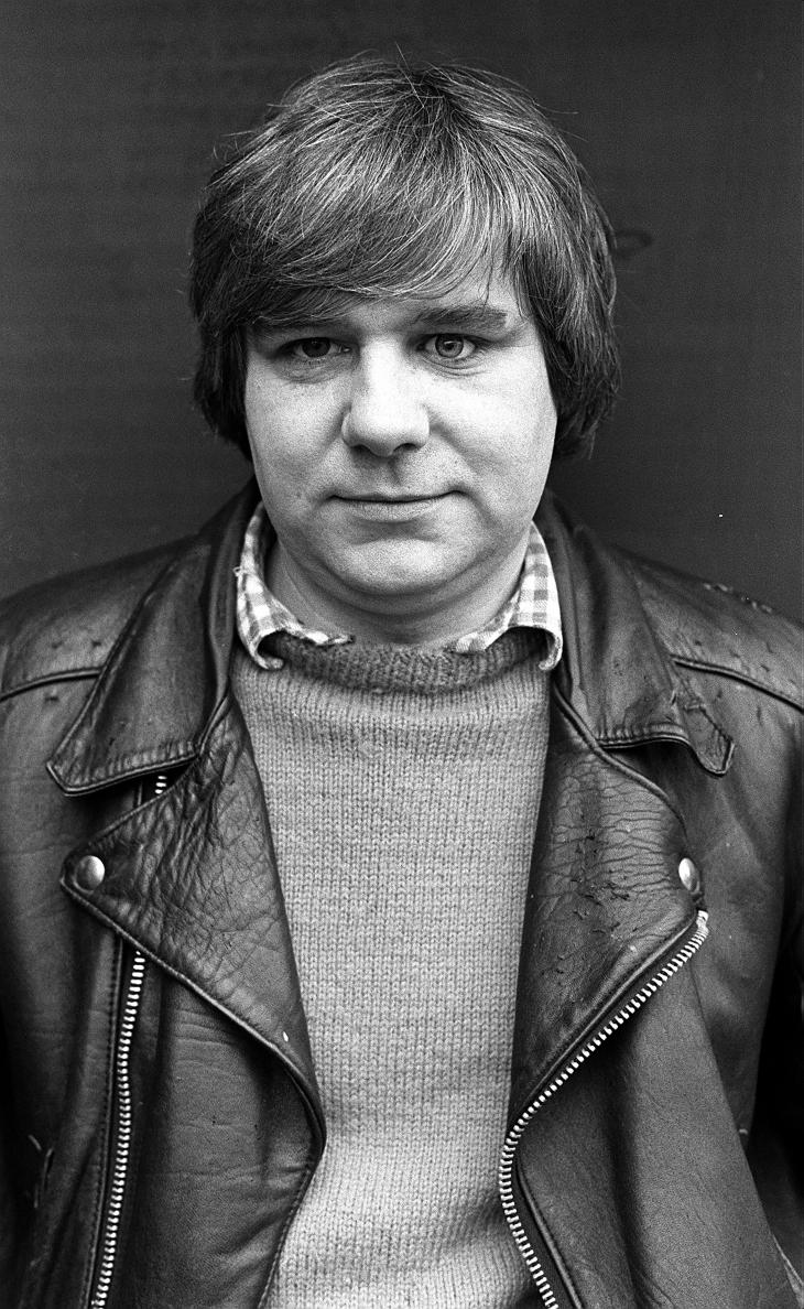Terri Hooley, founder of the record label Good Vibrations, used the emergence of Punk during The Troubles to put Northern Irish music back on the map