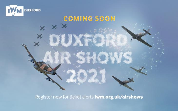 Duxford air shows 2021